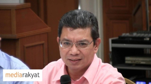 Saifuddin Abdullah: We Must Continue The Momentum To Have Greater Democratization