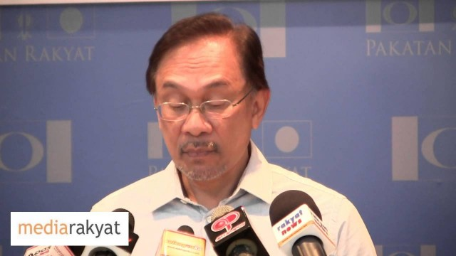 Anwar Ibrahim: Kenaikan Tahap Inflasi Negara Hasil Polisi Kerajaan Yang Merugikan Rakyat