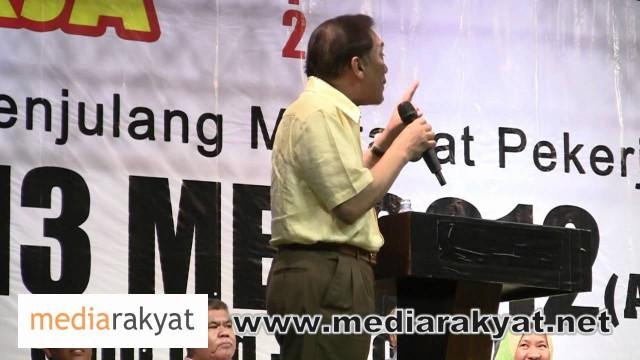 Anwar Ibrahim: Barisan Nasional Guna Ugama Bertahankan Kezaliman