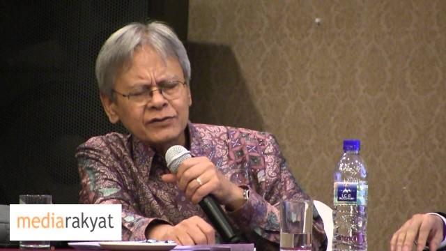 Erry Riyana Hardjapamekas: Eradicating Corruption – The Indonesian Experience