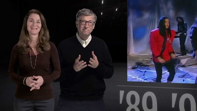 Bill Gates: How far we've already come in the past 25