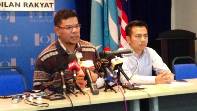 Keadilan: No moves to replace Selangor MB