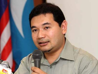 Rafizi Ramli: The Kajang Move – Game Changer in Putrajaya Quest