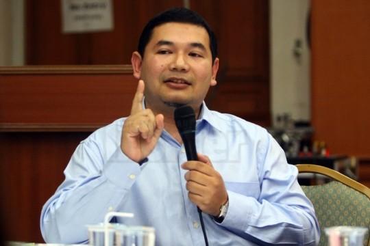 Rafizi Ramli: Anwar's role to help Selangor MB, but options remain