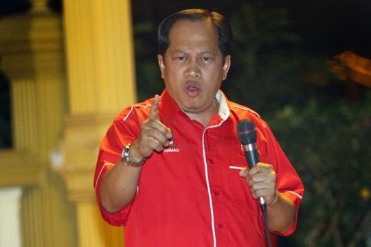 Ahmad Maslan: Walaupun 'Mission Impossible', Anwar boleh tewas