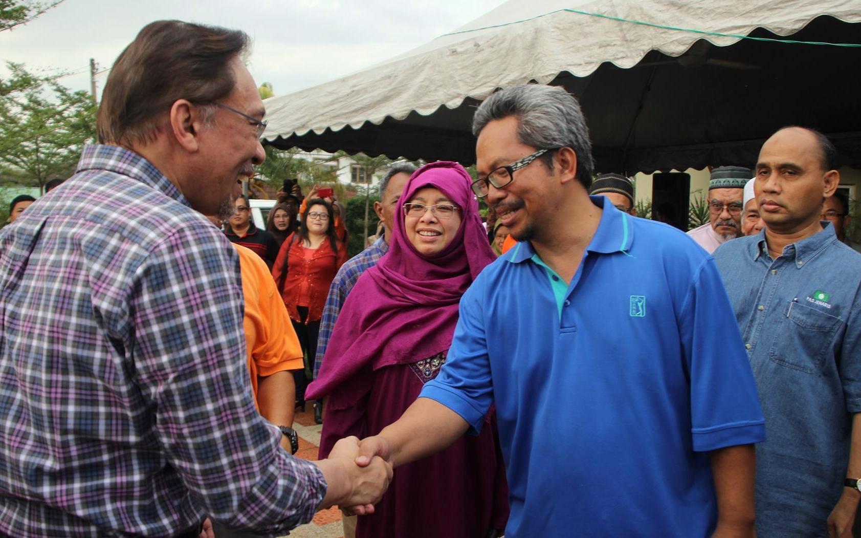Anwar Ibrahim: Tujuh Keutamaan Setempat Kajang Yang Bakal Diberi Perhatian Khusus