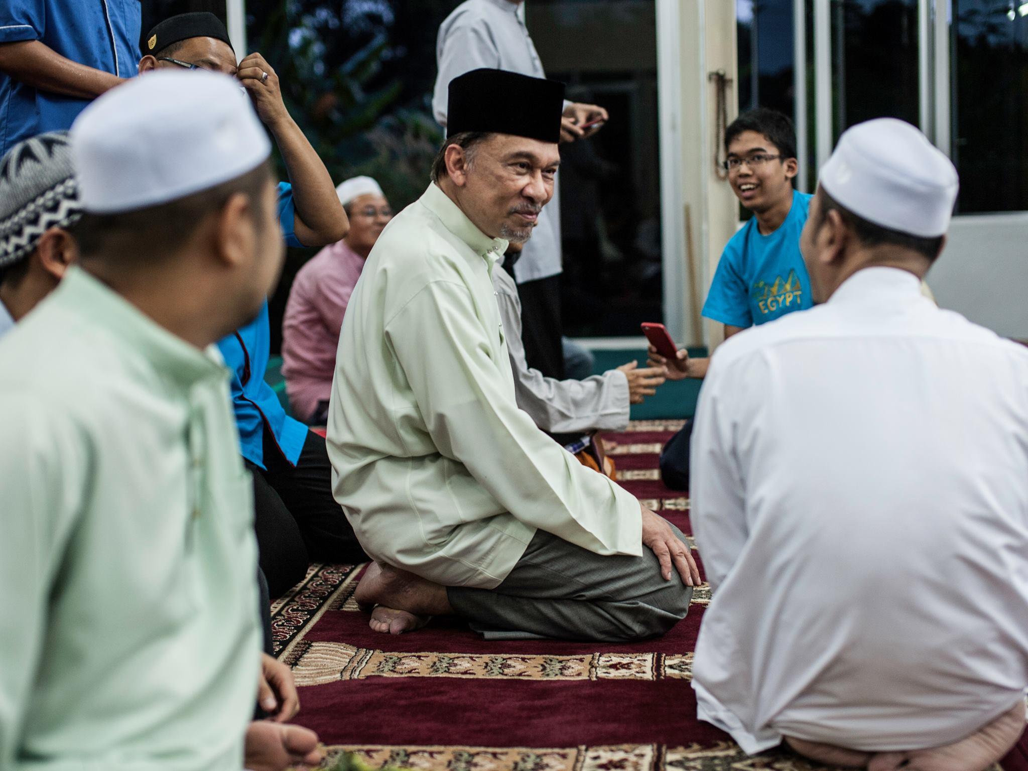 Anwar Ibrahim: Peningkatan Jumlah Muflis dan Pinjaman Peribadi, Manifestasi Kesempitan Hidup Rakyat