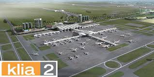 Delay Again? KLIA2 fails to get fitness certification