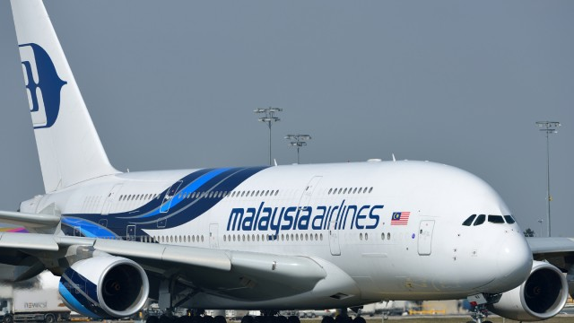 Why the BN Government doesn't let MAS crash? – Koon Yew Yin