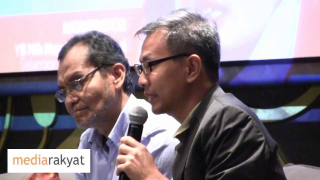 Tony Pua: If We Were To Lose Kajang, It Would Be A Masive Blow To Pakatan Rakyat