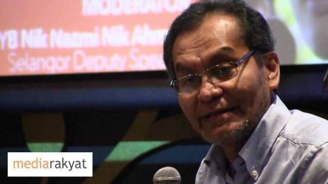 Dr. Dzulkefly Ahmad: After Kajang, We Should Consolidate And Come Out Stronger