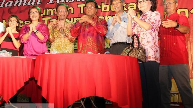 Khalid Ibrahim: Pengurusan Yang Mantap, Telus & Berupaya Menjadi Tujuan Kita Di Negeri Selangor