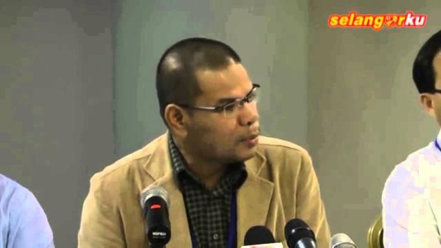 Saifuddin Nasution: Kalau Betul UMNO Anak Jantan, Turunlah Bertanding Untuk Menentang Anwar Ibrahim