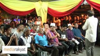 Anwar Ibrahim: Bersatu Orang Islam Bukan Untuk Menghina Kaum Lain Agama
