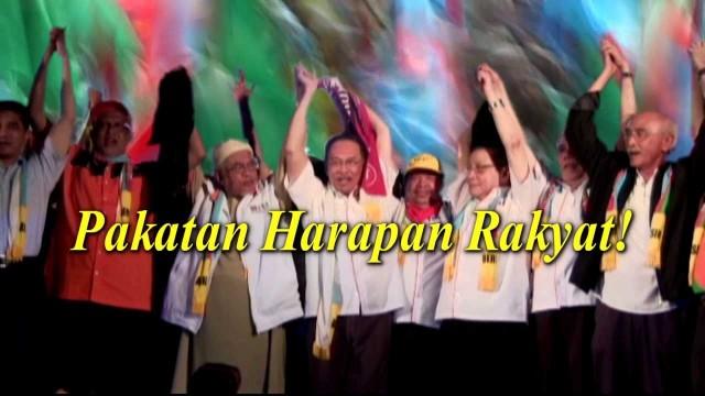 Anwar Ibrahim: Reformasi Journey