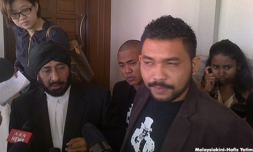 Anwar menang RM800,000 dalam kes Papagomo