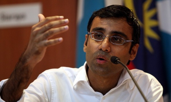 N Surendran: PM Office's Claim That Media Is Free Is False