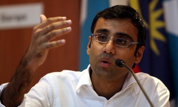 N Surendran: PM Office's Claim That Media Is Free Is False