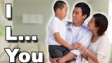 Why Asian Parents Don't Say I Love You?