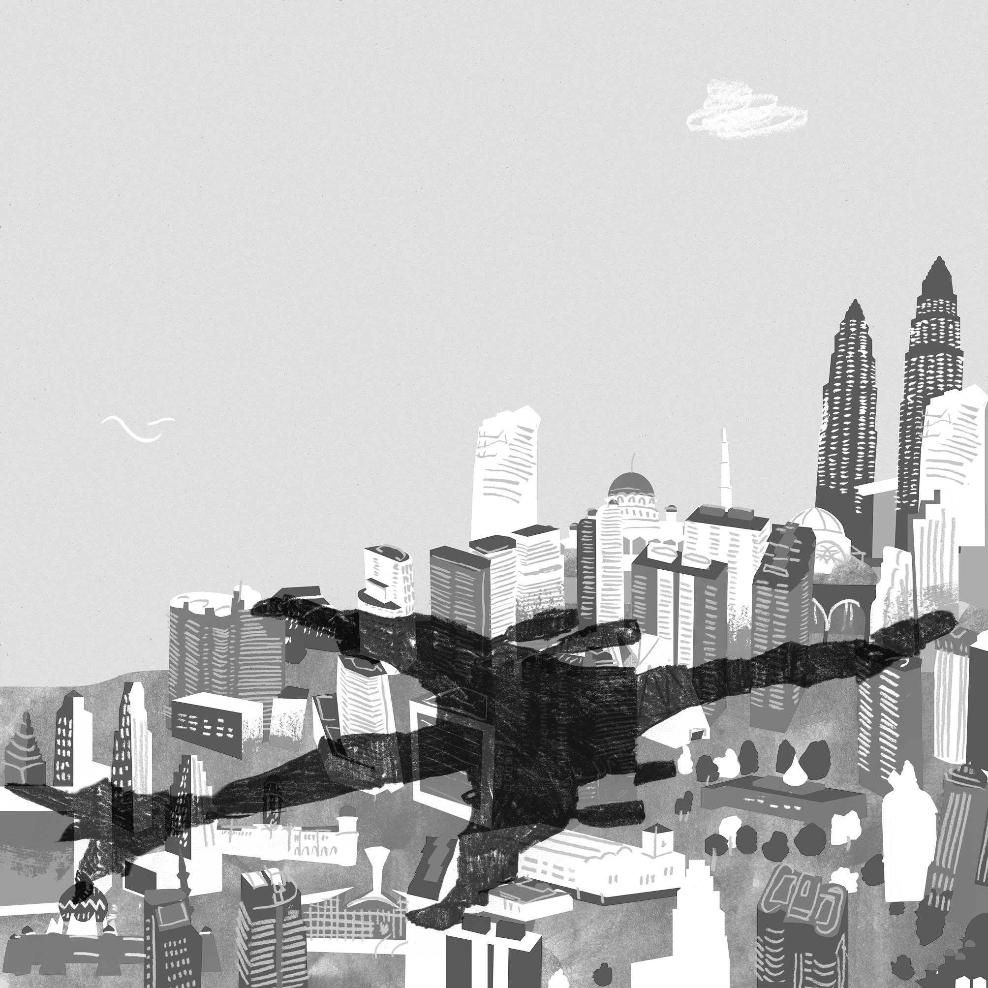 The New York Times: Malaysia's Crisis of Confidence