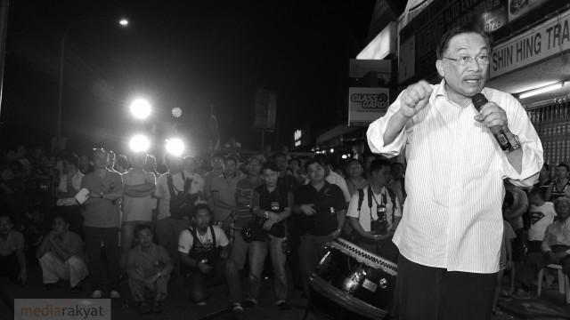 (BBC) Anwar Ibrahim sodomy acquittal overturned