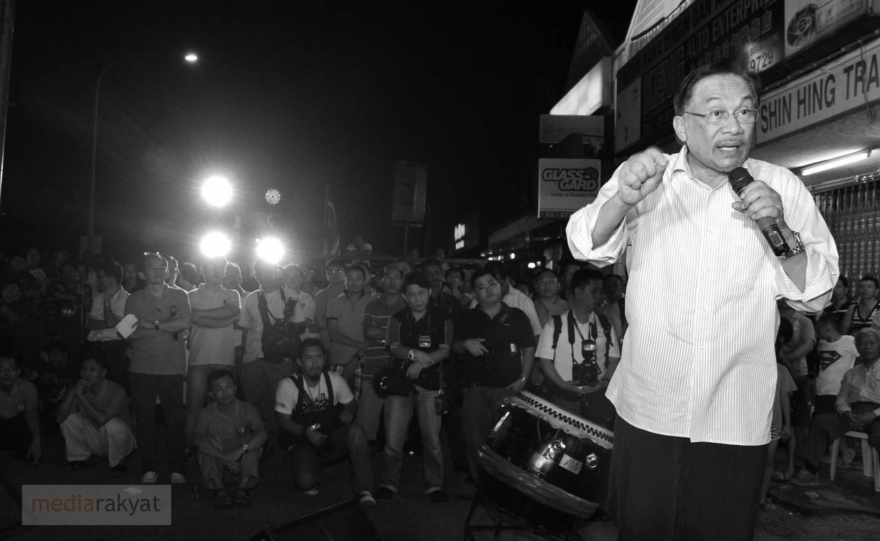 (Forbes) The Anwar Verdict Doesn't Just Embarrass Malaysia, It Impedes It