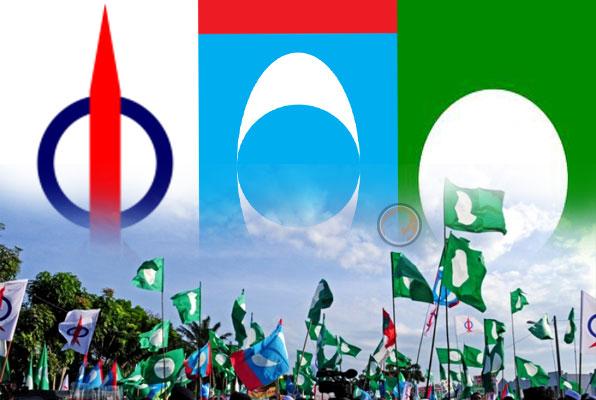 Pakatan Rakyat to make history with boycott of Parliament meeting
