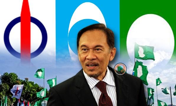 Anwar found guilty of sodomy