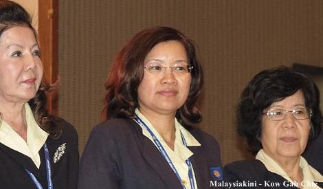 MCA's Heng defends call to 'execute' DAP, PKR families