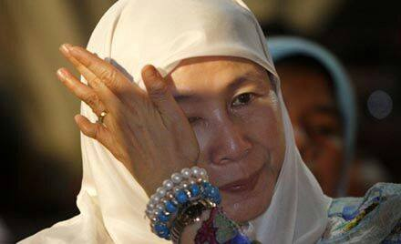 Anwar bersalah meliwat pembantunya, putus Mahkamah Rayuan