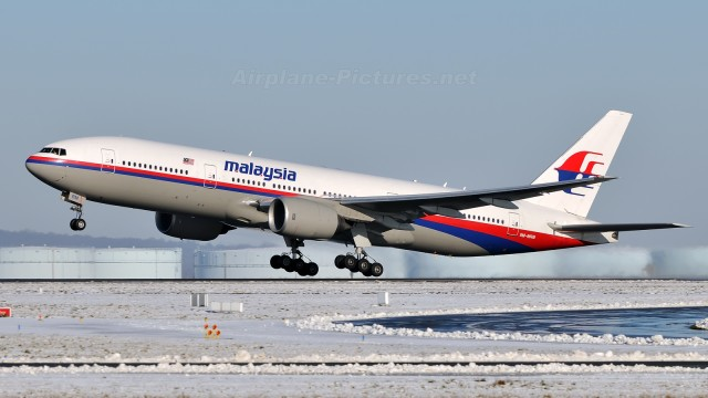 Vietnam says missing Malaysian plane's signal detected