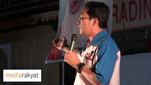 Sim Tze Tzin 沈志勤:人民要的是什么?