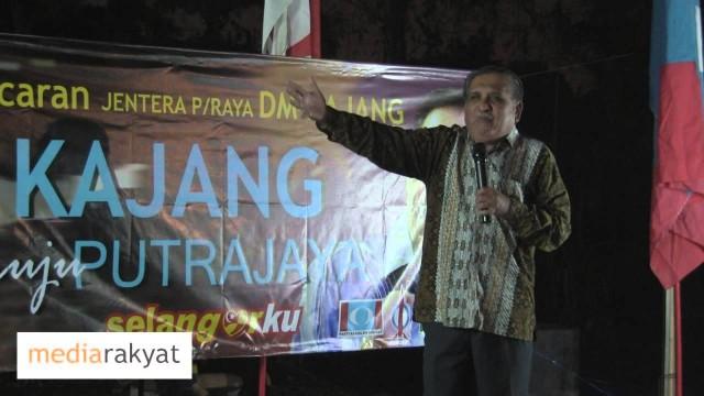 Dr. Nur Manuty: Dato' Seri Anwar Ibrahim Adalah Seorang Pejuang Rakyat