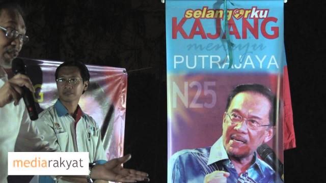Anwar Ibrahim: UMNO Boleh Sebut Cara Gentleman, Kita Kena Jaga