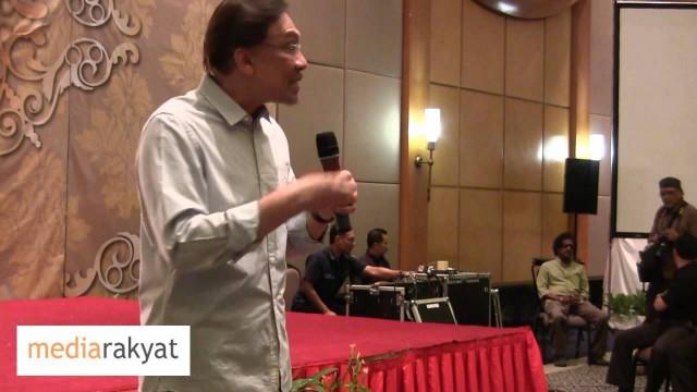 (Exclusive) Anwar Ibrahim: Memberikan Ruang Kepada Anak Muda Menilai, Dengar, Nilai