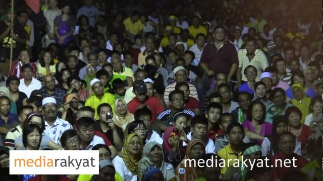 Anwar Ibrahim: Reformasi & Kebangkitan Rakyat Malaysia