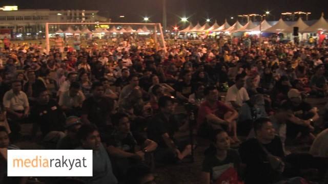 Khairul Anuar: Anwar Ibrahim Adalah Manifestasi Gambaran Perjuangan Rakyat