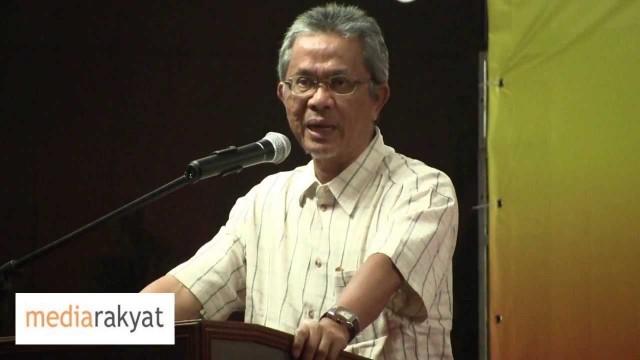 Kamaluddin Jaafar: Kegagalan Pemimpin-Pemimpin Barisan Nasional Memalukan Negara Kita