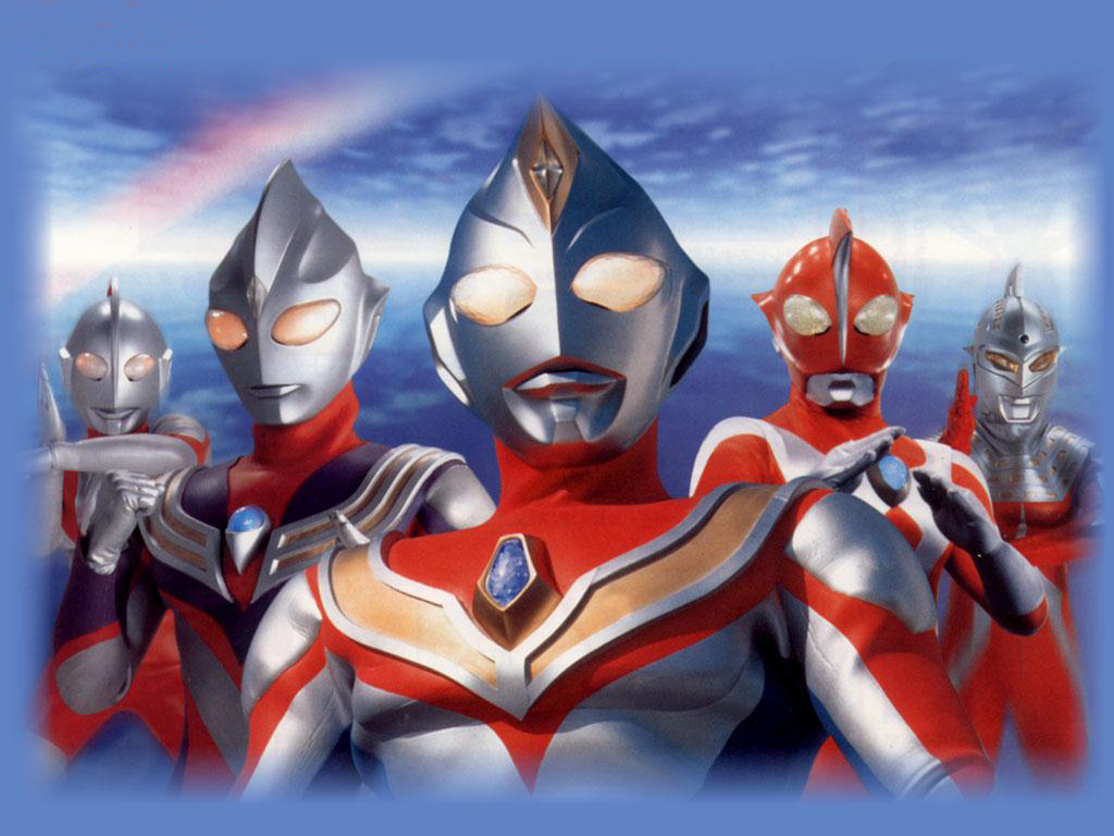 KDN larang buku 'Ultraman the Ultra Power'