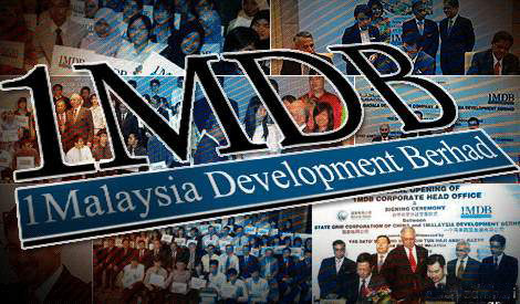 Anwar Ibrahim: 1MDB, 1Malaysia's Debt of Billions ataupun Hutang-Piutang 1Malaysia yang Berbillion