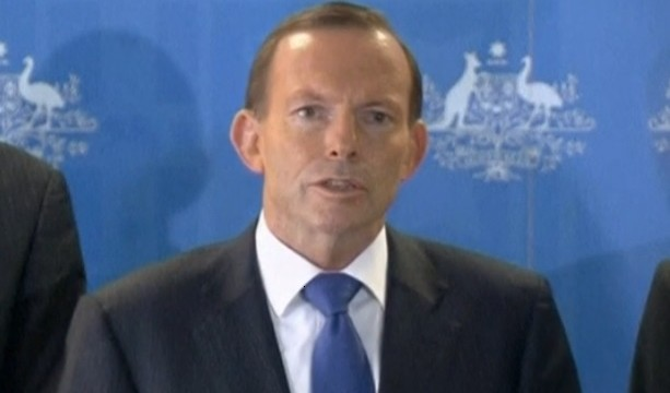 (MH370) Australian Prime Minister: There Is No Limit On How Long They Prepared To Keep Searching