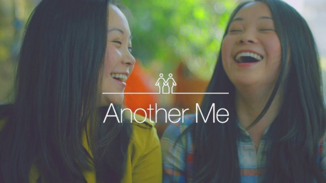 "Samsung Gear presents ""Another Me"", the moving story of twin sisters"