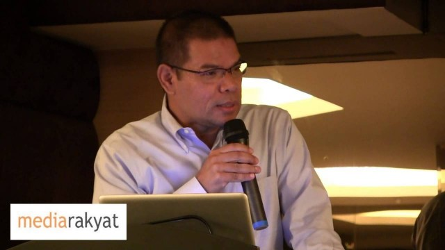 Saifuddin Nasution: Perjuangan Dan Semangat Reformasi