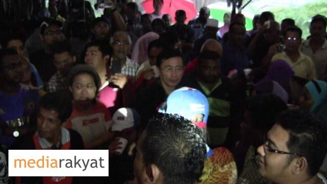 (Countdown To 505) Anwar Ibrahim: Kalau Najib Tengok Ini, Pasti Dia Goyang