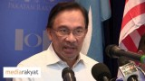 Anwar Ibrahim: Position Of PAS Must Not Be Confused With Series Of UMNO's Provocation