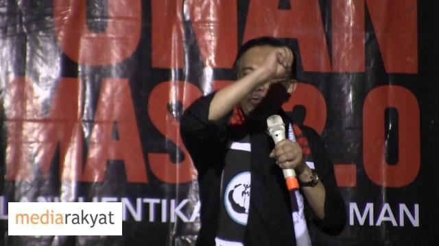 Anwar Ibrahim: Di Malaysia, Kalau Kamu Pemimpin UMNO, Kamu Kebal, Kamu Curi Banyak Mana Pun