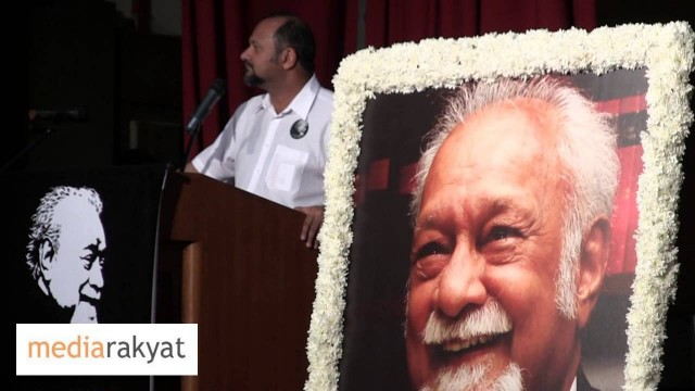 Gobind Singh Deo: Thank God For Having Given Me Privilege Of Having Such A Great Father