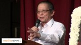 Lim Kit Siang: The Greatest Tribute We Can Pay To Karpal Is To Continue His Fight & Dedication