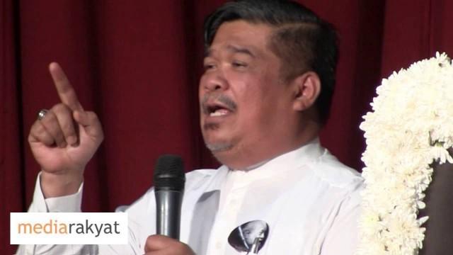 Mat Sabu: Karpal Singh, Pejuangan Mu Akan Diteruskan Oleh Rakyat Malaysia