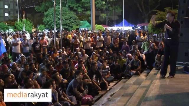Anwar Ibrahim: Perhimpunan 1 Mei Tak Payah Minta Permit, Hadir Beramai-Ramai